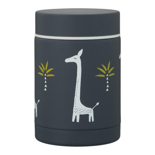 """Fresk - Thermobehälter für Warmes und Kaltes """"Giraffe"""""""