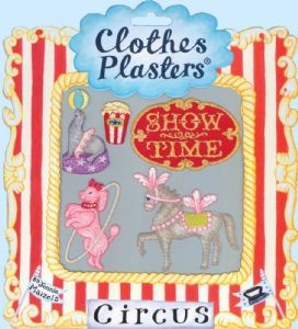 Clothes Plasters Circus