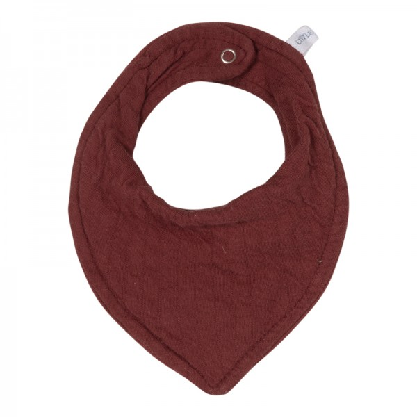 "Little Dutch - Bandana / Halstuch ""Pure Indian Red"""