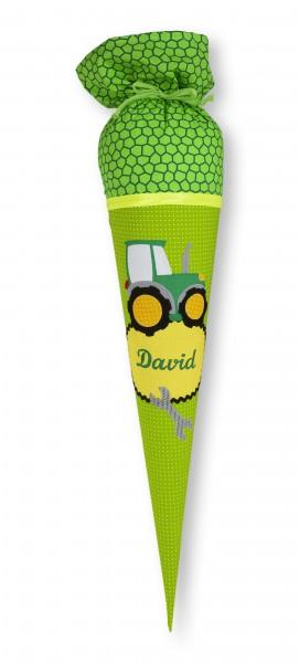 """crepes suzette - Schultüte """"David"""""""