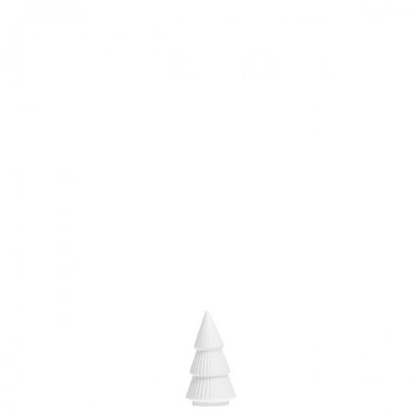 """STOREFACTORY - Weihnachtsbaum """"GRANSUND"""" small - weiß"""