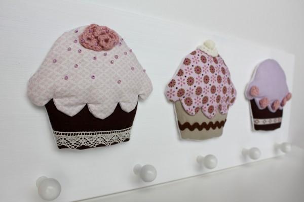 Garderobe Cupcake
